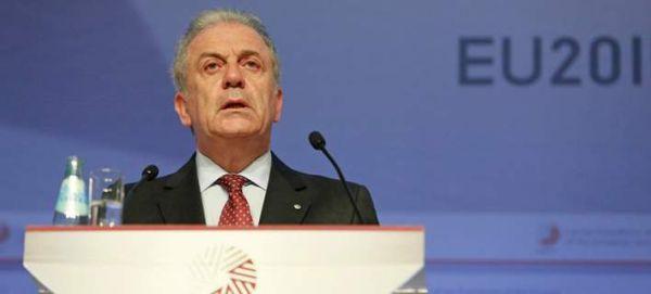 Αβραμόπουλος: Τα δεινά των θυμάτων της τρομοκρατίας δεν θα είναι μάταια