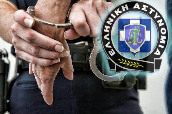 Συνελήφθη 30χρονος ως δράστης κλοπών στο Μουζάκι Καρδίτσας
