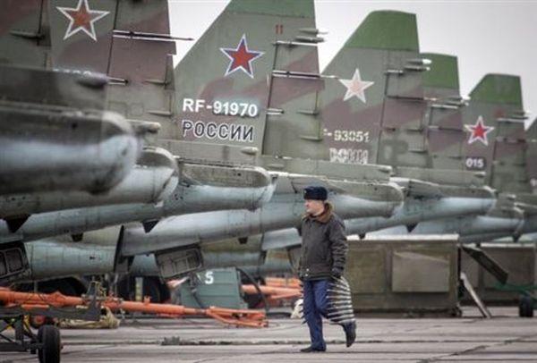 Σε επιφυλακή, στο πλαίσιο των στρατιωτικών ασκήσεων, ο ρωσικός Βόρειος Στόλος