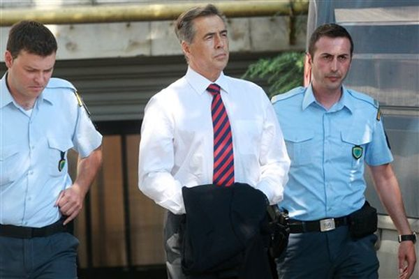 Αναβολή για τις 30 Μαρτίου πήρε η δίκη Παπαγεωργόπουλου