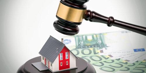 Βγαίνει στο σφυρί η κατοικία 70χρονου για οφειλή ύψους 27.250 €