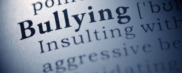 Εργασιακή ψυχολογική κακομεταχείριση ή bullying στον εργασιακό χώρο