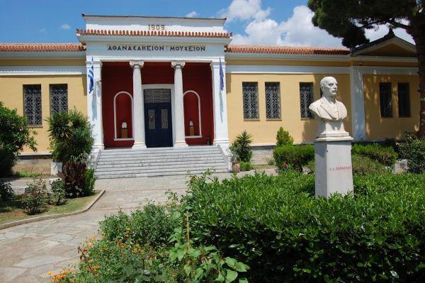 Υποστελεχωμένο το τοπικό τμήμα Βυζαντινών Αρχαιοτήτων