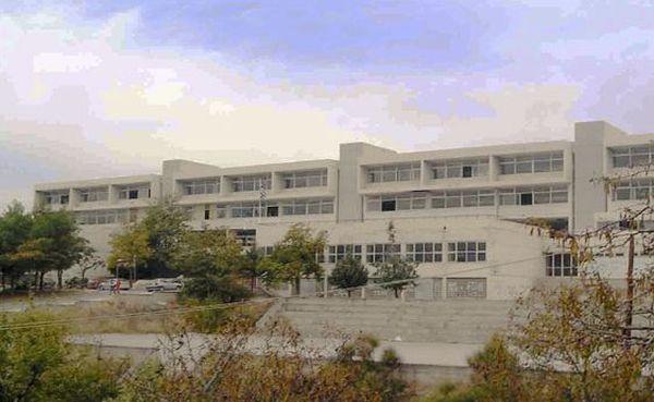 Στο μικροσκόπιο η στατικότητα κτιρίου στο σχολικό συγκρότημα του Φυτόκου