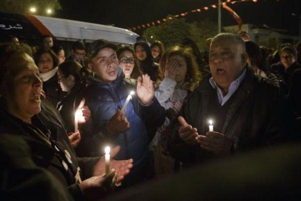 Μέτωπο κατά της τρομοκρατίας από την Τυνησία μετά την επίθεση
