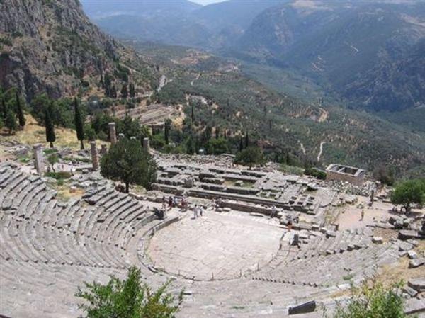 Παρουσιάζεται την Παρασκευή το «Αρχαιολογικό Κτηματολόγιο»