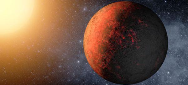 Συρρικνώνεται ο πλανήτης Ερμής: Εχει ήδη μικρύνει κατά 10 χιλιόμετρα
