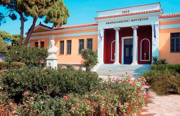 Πόλος έλξης το Αρχαιολογικό Μουσείο Βόλου