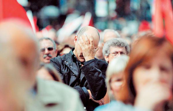 Μαγνησία: Μαύρη εργασία και ανεργία στο κόκκινο