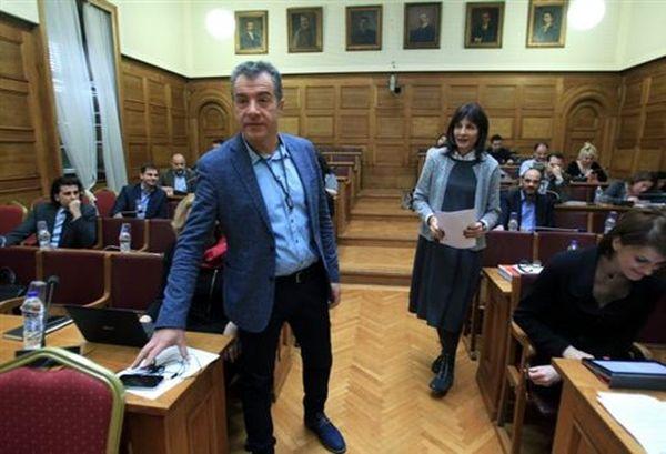 Στ. Θεοδωράκης: «Προχωρήστε άμεσα σε μεταρρυθμίσεις, θα τις στηρίξουμε»