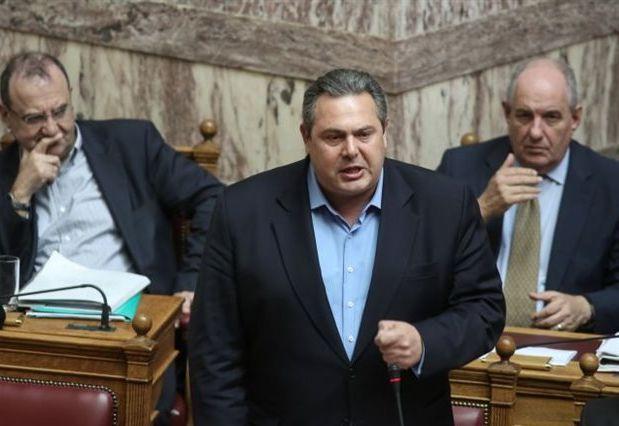 ΑΝΕΛ: «Η κυβέρνηση διαπραγματεύεται με αξιοπρέπεια ως ισότιμος εταίρος»
