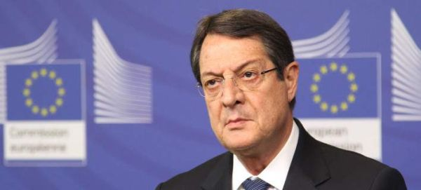 Αναστασιάδης: Καμία σκιά στις σχέσεις Κύπρου-Ελλάδας