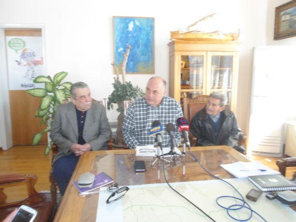 Αγώνα για γερμανικές αποζημιώσεις ξεκινά ο Δήμος Βόλου για τη Δράκεια