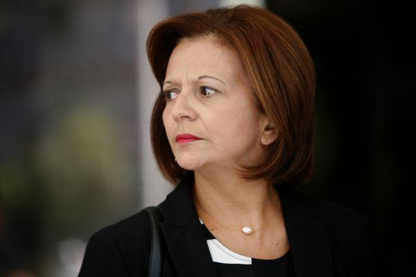 Η Μαρίνα Χρυσοβελώνη για το ρατσισμό
