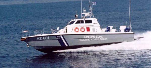 Πάνω από 225 μετανάστες διασώθηκαν σε ελληνικά χωρικά ύδατα
