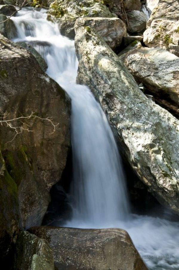 Ανοιχτή πληγή η διαρροή νερού