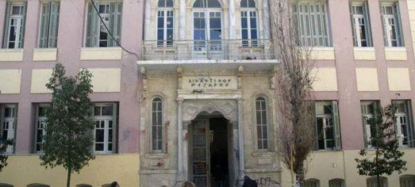 Εκρηξη στα δικαστήρια τρομοκράτησε το Ηράκλειο