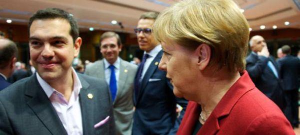 Τι γράφουν τα γερμανικά ΜΜΕ για τη συνάντηση Τσίπρα - Μέρκελ