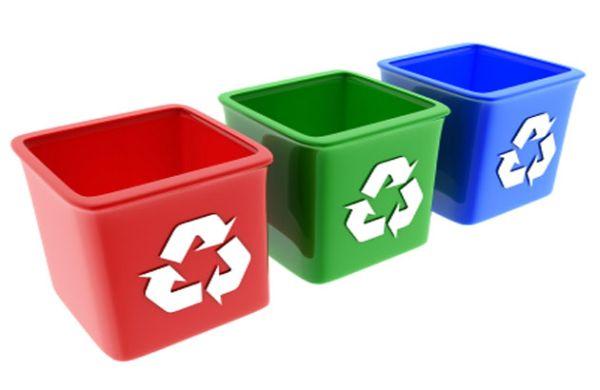 Κατήγγειλε τη σύμβαση με την εταιρεία ανακύκλωσης