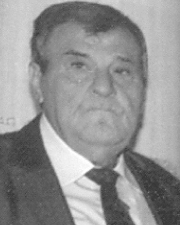 Ετήσιο μνημόσυνο ΒΑΣΙΛΕΙΟΥ Γ. ΒΙΣΒΙΚΗ