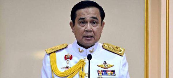Πρωθυπουργός Ταϊλάνδης: Θα εκτελούνται οι δημοσιογράφοι που δεν λένε την αλήθεια