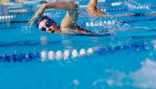 Τεχνική κολύμβηση: Χρυσά Λιβογιάννης, Τοπούζη, Τελώνη