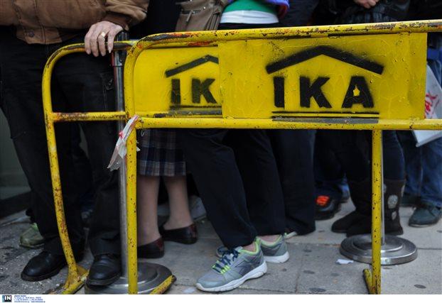 ΙΚΑ: Απομακρύνονται οι γιατροί του κυκλώματος με τις πλαστές συντάξεις