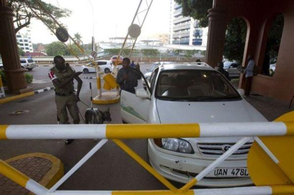 Σομαλία: 7 νεκροί από εισβολή ενόπλων σε ξενοδοχείο