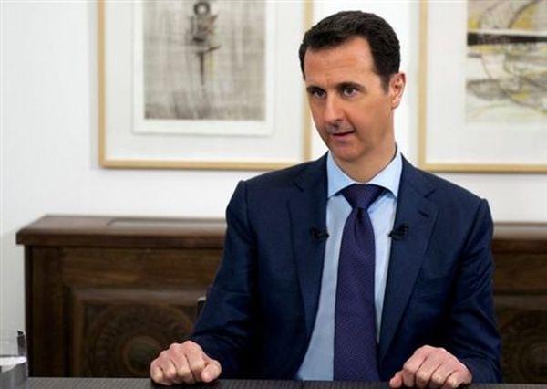 Ασαντ: Κακοήθης προπαγάνδα ότι χρησιμοποιήσαμε αέριο χλώριο