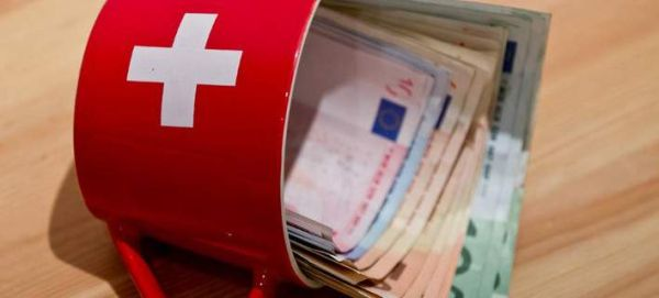Ελβετικές τράπεζες: Αυξήθηκαν σημαντικά οι καταθέσεις Ελλήνων κατά την περίοδο της κρίσης