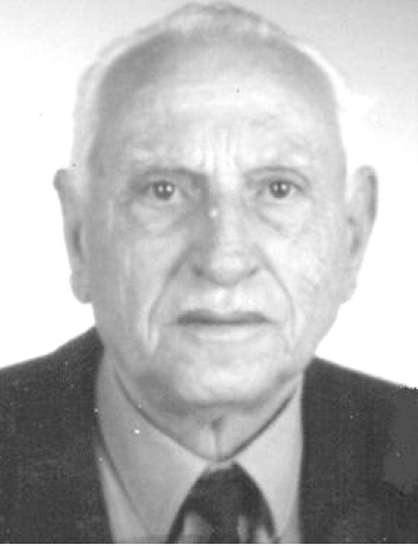 40ήμερο μνημόσυνο ΔΗΜΗΤΡΙΟΥ Δ. ΚΟΝΤΟΠΟΥΛΟΥ