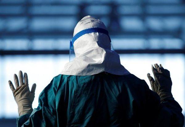 «Πιθανόν να είναι πλέον φόρείς όσοι επέζησαν του Έμπολα»