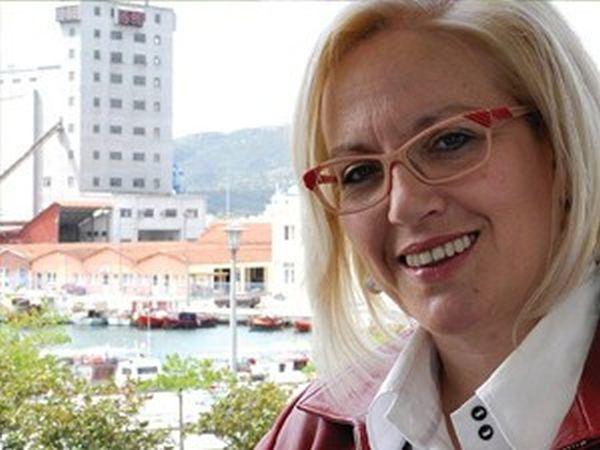 Η Νατάσα Οικονόμου νέα επικεφαλής της παράταξης «Επιλογή Ευθύνης»