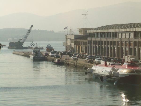 19 νέες θέσεις αγκυροβολίου στα Σωματεία Ιδιοκτητών Σκαφών