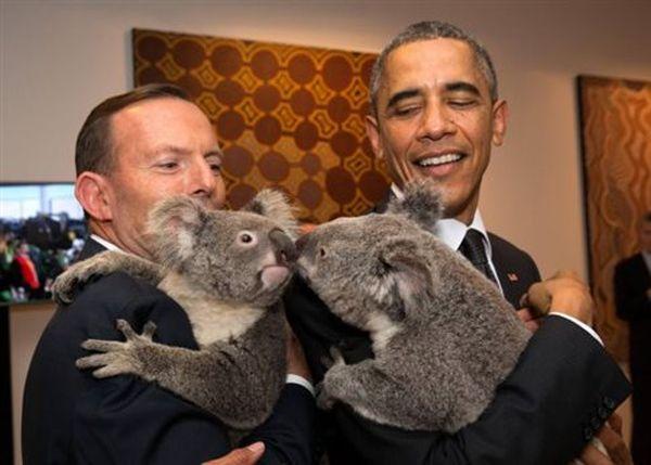 Τα στοιχεία ηγετών της G20 διέρρευσαν... κατά λάθος από την Αυστραλία