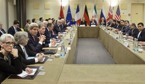 «Πυρετός» στη Λωζάννη πριν την εκπνοή της προθεσμίας για το Ιράν