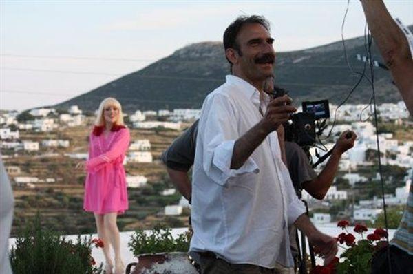Ξεκινά γυρίσματα η πρώτη ελληνική ταινία 3D