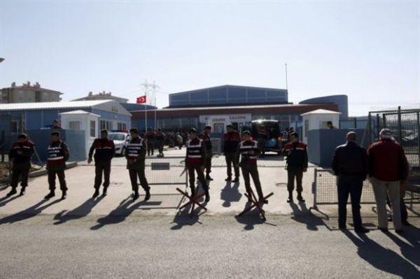 Τουρκία: Απαλλάσσονται οι 236 κατηγορούμενοι για τo σχέδιο «Βαριοπούλα»
