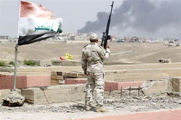 Τέλος οι τζιχαντιστές από το Τικρίτ, δήλωσε ο πρωθυπουργός του Ιράκ