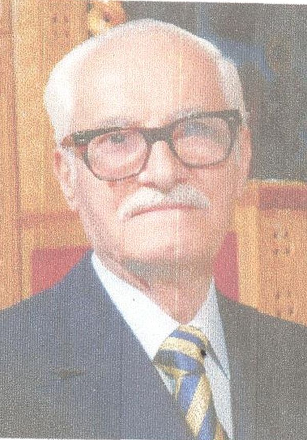 Κηδεία ΔΗΜΗΤΡΙΟΥ Γ. ΡΟΥΣΟΠΟΥΛΟΥ
