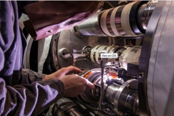 Διορθώθηκε το τεχνικό πρόβλημα στον επιταχυντή του CERN