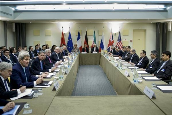 Διαφωνία ΗΠΑ-Ρωσίας για το εάν επιτεύχθηκε συμφωνία με το Ιράν