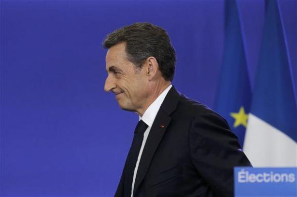 Γαλλία: Κατέθεσε ο Σαρκοζί για την προεκλογική χρηματοδότησή του