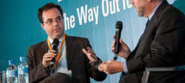 Πίτερ Σπίγκελ: Δεν βλέπω Eurogroup πριν τις 24 Απριλίου