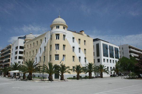 1 καθηγητής ανά 55 φοιτητές στο Πανεπιστήμιο Θεσσαλίας!
