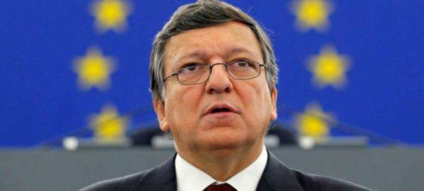 Μπαρόζο: Ο ΣΥΡΙΖΑ υποσχέθηκε ουτοπικά πράγματα