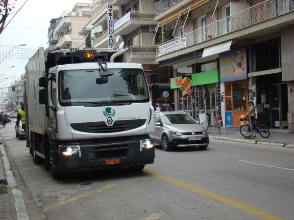 Χωρίς ΚΤΕΟ από το 1998 αυτοκίνητα του Δήμου Βόλου!