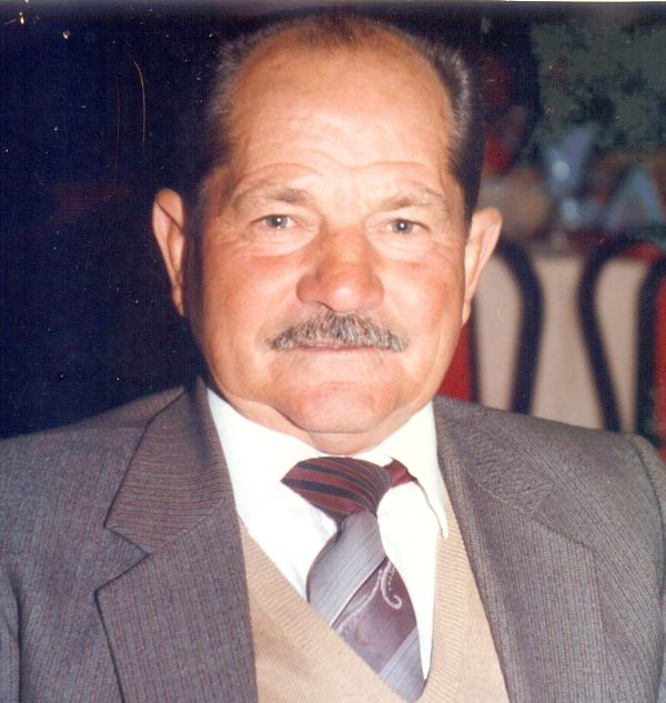 Κηδεία ΝΙΚΟΛΑΟY ΜΠΑΡΑΚΟY