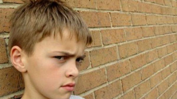 Το πρόβλημα της παιδικής αντικοινωνικής συμπεριφοράς στον τόπο μας