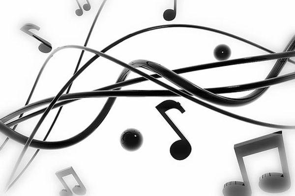 Θρησκευτική μουσική